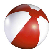 Aufblasbarer Werbeartikel, aufblasbarer Strandball