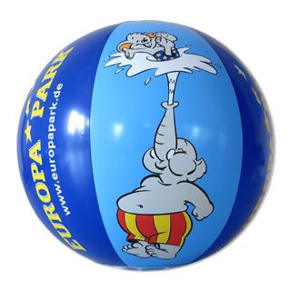 Strandball - Wasserball