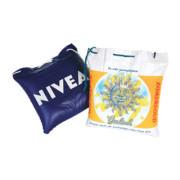 Giveaway aufblasbare Strandtasche, aufblasbare Strandkissen, Luftkissentasche
