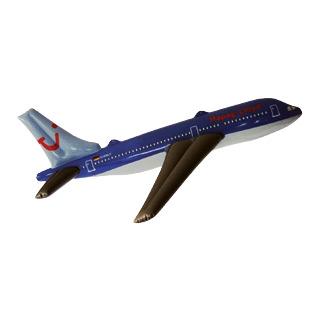 Aufblasbares Flugzeug