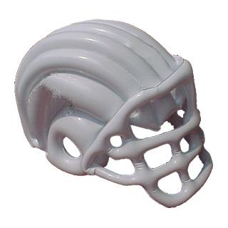 Aufblasbarer American Football Helm