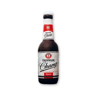Aufblasbare Werbemittel Flasche