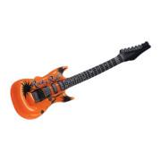 Luftgitarre, aufblasbare Gitarre